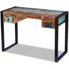 Desk Used Wood Desks For Sale Build A Wood Plank Desktop For by Solid Wood Desk Ebay