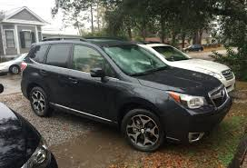 subaru forester touring finally a forester owner u2013 2015 xt touring subaru forester