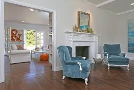 benjamin moore november rain is a beautiful neutral we cut it in