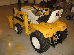 exellent cub cadet garden tractors loading a in design ideas