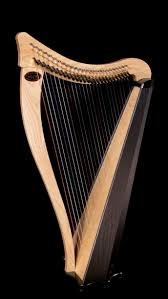 what size l harp do i need ravenna 26 lever harp dusty strings