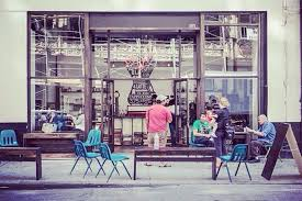 Furniture Store Downtown Los Angeles The Best Coffee Shops In Downtown Los Angeles