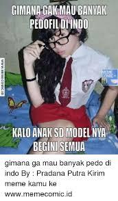 Meme Indo - 25 best memes about indonesian language indonesian language