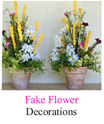 Fake Flower Centerpieces by Fake Flower Arrangements Fake Flower Arrangements Fake Flower