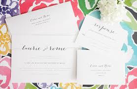wedding invitations font 10 wedding fonts it girl weddings