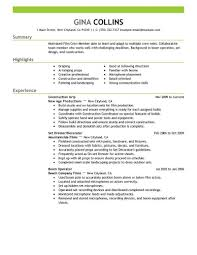 examples of professional profiles on resumes professional profile resume examples resume professional profile best film crew resume example livecareer throughout professionally done resumes
