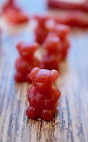 easy u0026 healthy cannabis gummy bear recipe wake u0026 bake