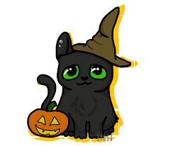 halloween kitty ych u2014 weasyl