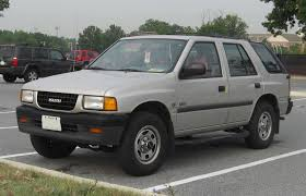 opel frontera 1996 opel frontera a off road 5d photos specs and news