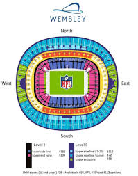 Everbank Field Map See The Jaguars Take On The 49ers In London