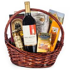 gourmet wine gift baskets gourmet wine gift basket