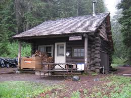 appealing log cabin pictures with white half glass front door also