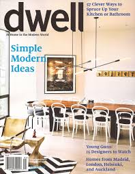 Home Design Magazine Covers by Jonah Ward U0027s