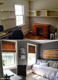Top  Best Guest Room Office Ideas On Pinterest Office Guest - Ideas for guest bedrooms