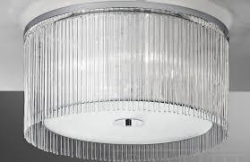 chrome flush mount bathroom light image of indoor ceiling light