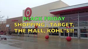 black friday kohls black friday 2016 target the mall kohl u0027s youtube