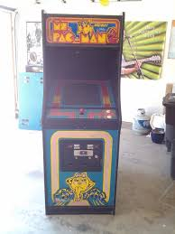 Building A Mame Cabinet Diy Home Arcade Machine 9 Steps With Pictures