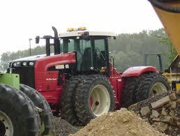 buhler versatile ннт series tractor u0026 construction plant wiki