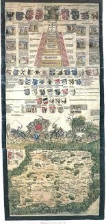 bohemia map klaudyán map of bohemia