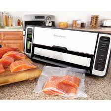 Best Vaccum Sealer Vacuum Sealers Costco