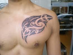 maori design for chest http tattooideastrend com maori
