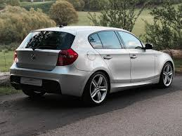 bmw 120d m sport 2008 used 2008 bmw 1 series m sport stop start for sale in chesterfield