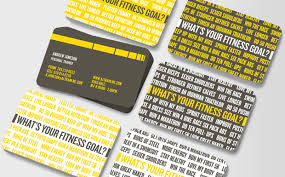 Fitness Business Card Template Personal Trainer U0026 Fitness Instructor Business Cards Moo Moo