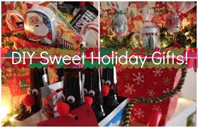 diy sweet christmas gifts youtube