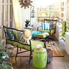 gartenmã bel kleiner balkon chestha lounge dekor balkon