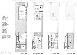 big house floor plans gallery of big house robert maschke architects 29