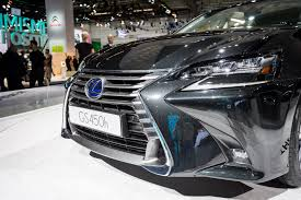 new sriracha inspired lexus comes 2016 lexus gs 450h at the frankfurt motor show lexus gs