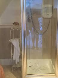Tiny Tiny Tiny Tiny Shower Picture Of Dungallan Country House Oban