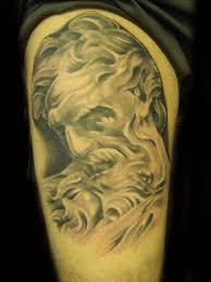 25 beautiful saint michael tattoo ideas on pinterest saint
