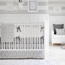 Crib Bedding Sets Unisex Neutral Baby Bedding Unisex Crib Bedding