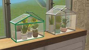 socker greenhouse 4t2 ikea socker greenhouses mxims2 new meshes one conversion