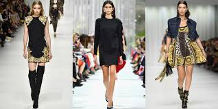 fashion latest 2017 fashion trends u0026 news for women