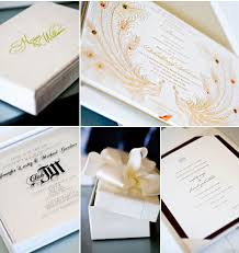 lehr and black wedding invitations los angeles california