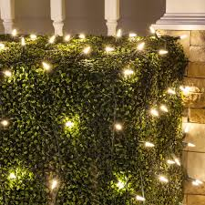 tremendous how to put lights on tree led