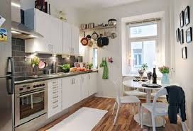 creative small kitchen design layouts best small kitchen design