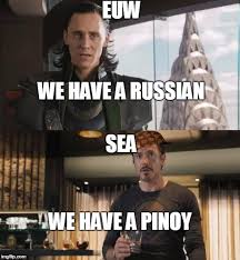 Avengers Meme - sharkeisha avengers imgflip