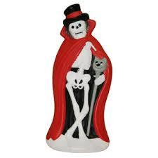 general foam plastics skeleton decoration seasonal