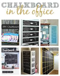 Chalkboard Ideas For Kitchen by 9 Amazing Chalkboard Kitchen Ideas This U0027s Life Blog