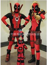 Deadpool Halloween Costume Kid Compare Prices Costumes Deadpool Kids Shopping Buy