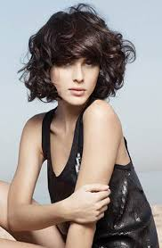 medium length haircut for curly hair 21 best hairstyles images on pinterest hairstyles hair and make up