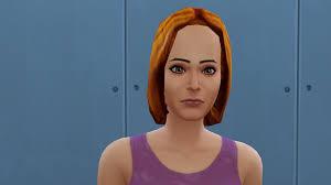 sims 4 blue hair new hair the sims 4 forum mods sims community