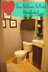 Ikea Bathroom Idea Ikea Small Bathroom Design Ideas Best Home Design