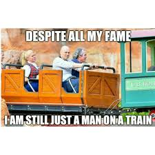 Disneyland Memes - i made my first meme praise be to billy corgan memes