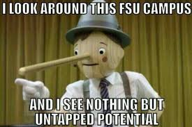 Florida State Memes - 10 reasons why uf students are cooler than fsu students college