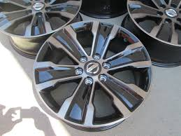 nissan armada 2017 parts used nissan armada wheels for sale