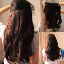 real hair extensions clip in how to help clip in hair extensions blend with your hair
